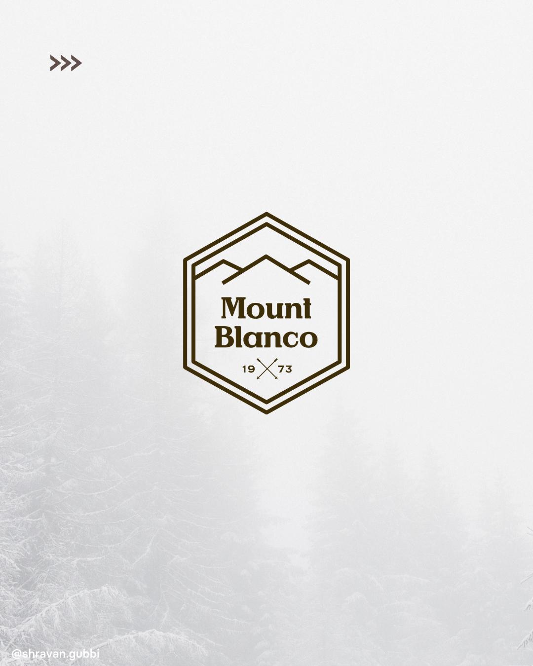 Shravan_gubbi_Mount_Blanco_logo_1